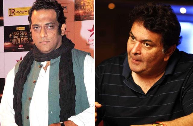 Rishi Kapoor Blames Anurag Basu For 'Jagga Jasoos' Failure