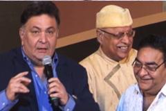 Rishi Kapoor's Overwhelming Tweet To Gauri Khan
