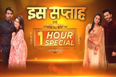 Rishton aur jazbaaton ka anokha jashn   Kumkum Bhagya & Kundali Bhagya - Special episode   9PM-10PM