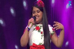 Riya Biswas - Performance - Episode 16 - April 23, 2017 - Sa Re Ga Ma Pa Lil Champs 2017