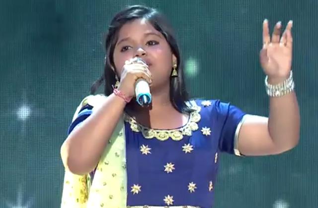 Riya Biswas Sing Mere Maula Karam Ho Karam (Eid Special Performance) - Sa Re Ga Ma Pa Lil Champs 2017 - June 25,2017 |ZEETV