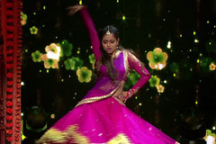 Ria, Alphons & Shivam Perform On Badri Ki Dulhaniya   DID 2017   Before Tv