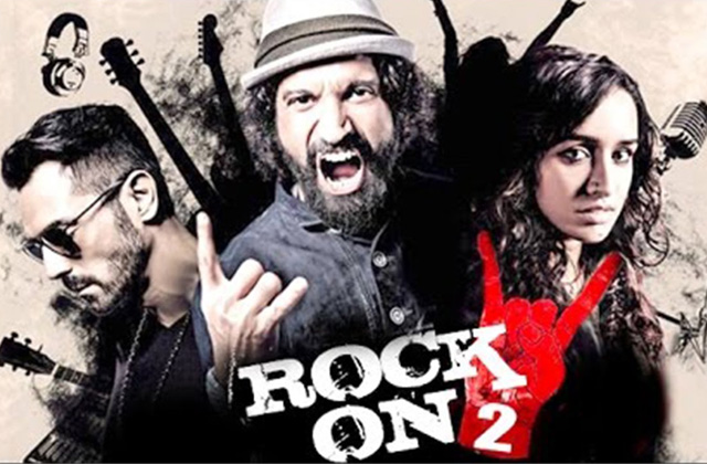 'Rock On 2' The MAGIK Review