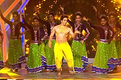 Rohan & Company's Classical Performance | Zee Rishtey Awards 2017