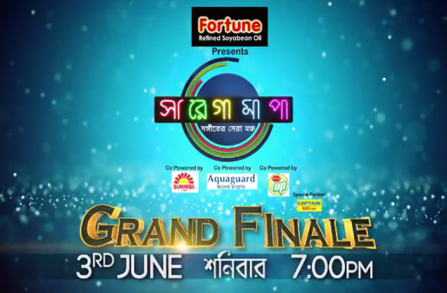 Sa Re Ga Ma Pa | Grand Finale | 3rd June Saturday at 7.00 PM | Promo