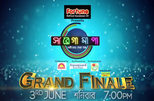 Sa Re Ga Ma Pa - Grand Finale On 3rd June, Saturday at 7.00 PM. Only On Zee Bangla | Promo 2