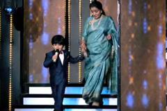 Sa Re Ga Ma Pa Li'l Champs Gives Musical Tribute To Legendary Singer Asha Bhosle | Promo | Sat, 9 PM