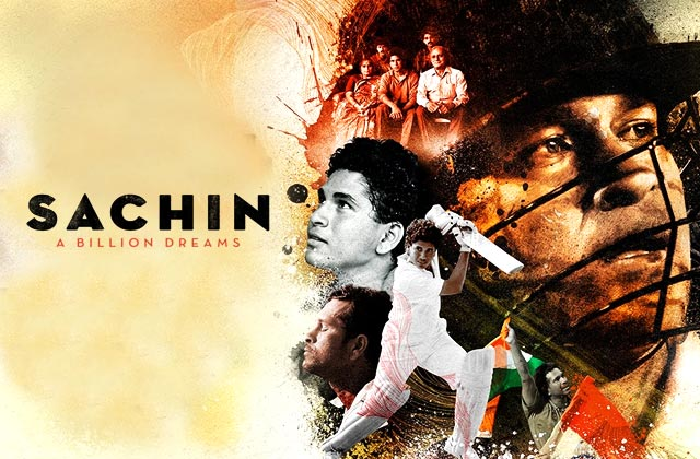 Sachin : A Billion Dreams Movie Review