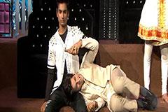 Sachin Sharma Performs On Bande Mein Tha Dum   DID 2017   Before TV