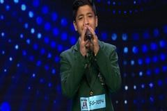 Saimann Sewa - Performance - Episode 2 - February 26, 2017 - Sa Re Ga Ma Pa Lil Champs 2017