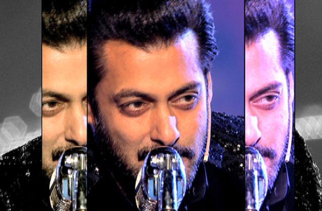 Salman Khan Dances on Jag Ghumiya Song - ZCA 2017