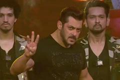 Salman Khan Performance on Sultan | Big Entertainment Awards 2017 | OZEE Exclusive