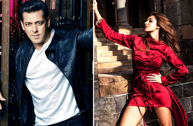 Salman khan, Sonakshi Sinha & Malaika Arora's Hot Photoshoot