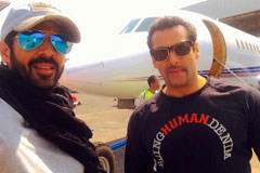 Salman Khan To Play A Man With Special Needs In 'Tubelight'