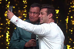 Salman Khan's Goofy Moments With Grand Master|DID 2017 | Moment | Before Tv