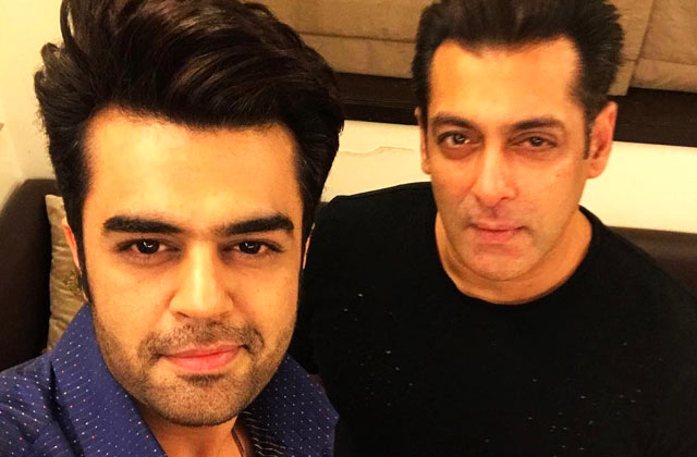 Salman Khan's Star-Studded Eid Bash