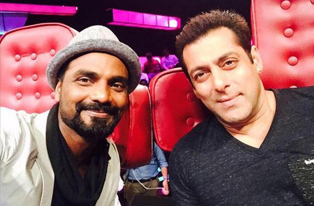 Salman Wishes To Do Dance Film Like 'Step Up'
