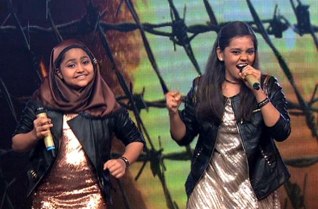 Sangeet Aur Suro Ka Mukka | Sa Re Ga Ma Pa Li'l Champ | Promo | Sun, at 9 PM