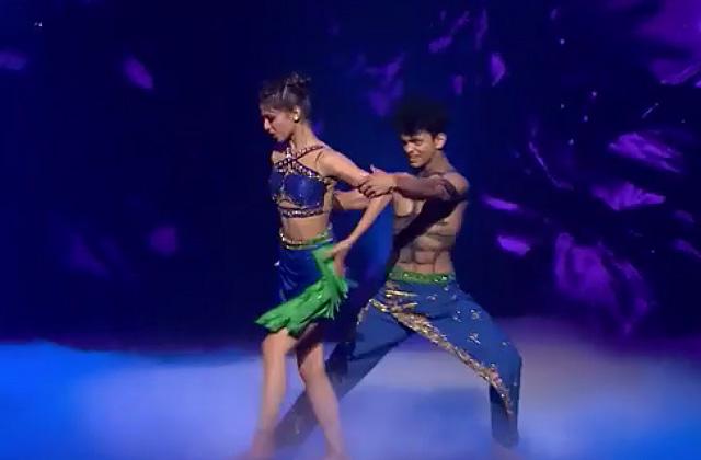 Dance India Dance Season 6 Zee TV Show Watch Online