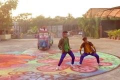 Sanket & Piyush Perform On O Kaka   DID 2017   Before TV