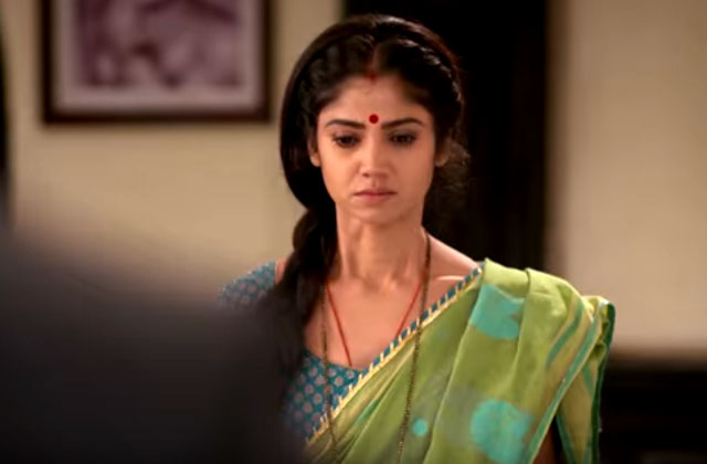 Santoshi Gets A Divorce – Santoshi Maa