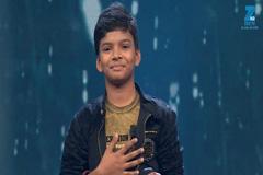 Satyajeet Jena - Performance - Episode 7 - March 18, 2017 - Sa Re Ga Ma Pa Lil Champs 2017