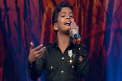 Satyajeet Singing Chitthi Aayi Hai - Sa Re Ga Ma Pa Lil Champs 2017 - May 21, 2017 |ZEETV