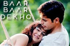 Sau Aasmaan - song Making | Baar Baar Dekho