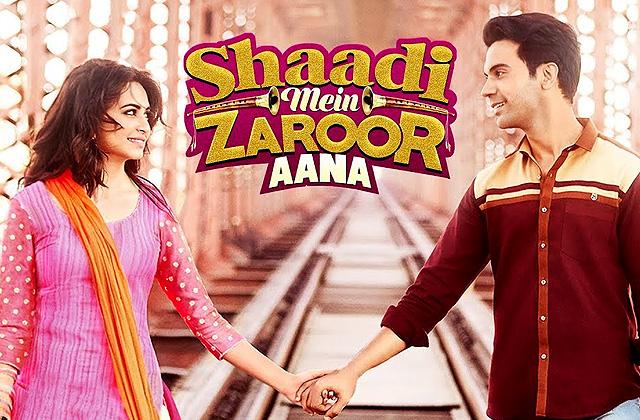 Shaadi Mein Zaroor Aana - Movie Trailer