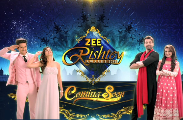 Shaandar Shukriya On Zee Rishtey Awards-2016 | Coming Soon