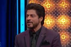 Shah Rukh and Anushka play amazing dum shehraz - Yaaron Ki Baraat