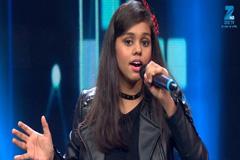 Shanmukha Priya - Performance - Episode 7 - March 18, 2017 - Sa Re Ga Ma Pa Lil Champs 2017