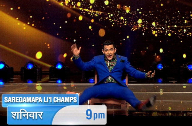 Shararti Baccho Ne Liya, Aditya Se Badla | Sa Re Ga Ma Pa Li'l Champs | Promo| Saturday, 9 PM