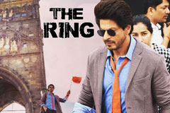 Sharukh's 'The Ring' Will Clash With Akshay's Movie 'Crack' In 2017