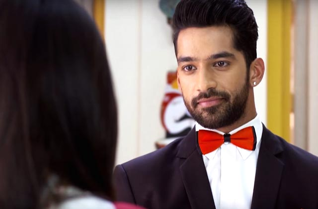 Shaurya Is Back With A Baraati Twist – Zindagi Ki Mehek