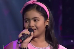 Shekinah Mukhiya Sings Jab Koi Baat Bigad Jaye | The Voice India Kids Season 2 - January 14, 2018 | &(AndTv)