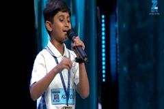 Sheyan Bhattacharya - Performance - Episode 1 - February 25, 2017 - Sa Re Ga Ma Pa Lil Champs 2017