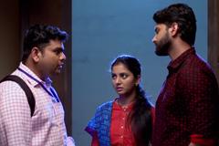 Shiv & Gauri Decide To Settle In Mumbai - Kahe Diya Pardes