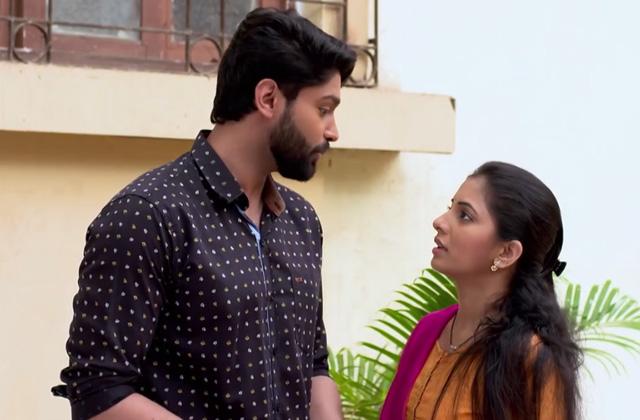 Shiv & Gauri Romance - Kahe Diya Pardes