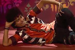 Shivam Wankhede's Bollywood Style Dance on Hawa Hawa Song Dance India Dance 2017 - November 18 | ZEETV