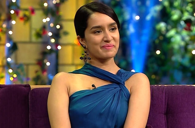 Shraddha's Fun Moments At 'Rock On 2' Promotion