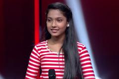 Shreemoyi Mondal Sings Chahun Main Ya Naa | The Voice India Kids Season 2 - December 30, 2017 | &(AndTv)