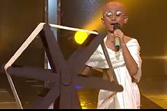 Shreyan Bhattacharya Sing Patriotic Song Bande Mein Tha Dum Vande Mataram Sa Re Ga Ma Pa Lil Champs 2017 - August 13, 2017 | ZEETV