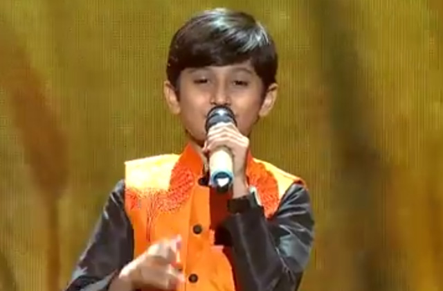 Shreyan & Master Of The Indian Bansuri Pandit Ronu Majumdar Mesmerizing Performance On Yad Lagla - Sa Re Ga Ma Pa Lil Champs 2017 - June 24,2017 |  ZEETV