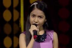 Shruti Goswami Sings Jata Kahan Hai Deewane | The Voice India Kids Season 2 - December 30, 2017 | &(AndTv)