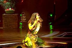 Shweta Wariyar Performs On A Marathi Number   DID 2017   Before Tv