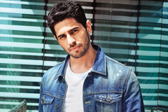 Siddharth Malhotra to play a role of a secret agent in 'Reloaded'