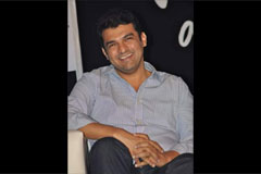 Siddharth Roy Kapur Elected As Film And Guild President