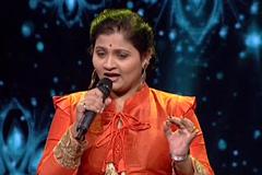 Siddhi's Naari g | Sa Re Ga Ma Pa Ghe Panga Kar Danga - BEFORE TV | ZEE Marathi