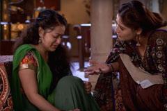 Simran Wants To Marry Raman – Waaris